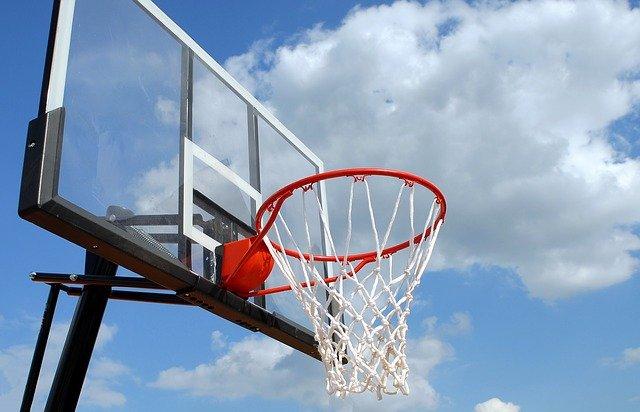 Best portable basketball hoop rim