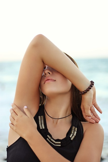 How To Get Rid Of Darkness In Underarms
