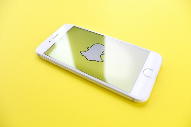 How to save a video from snapchat
