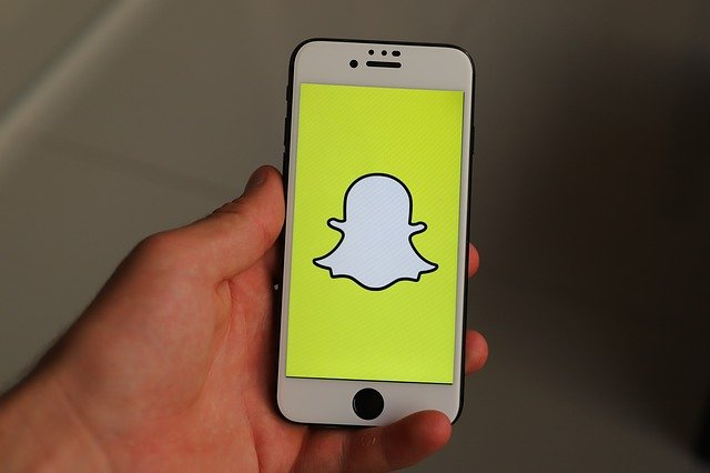 How to save a video on snapchat