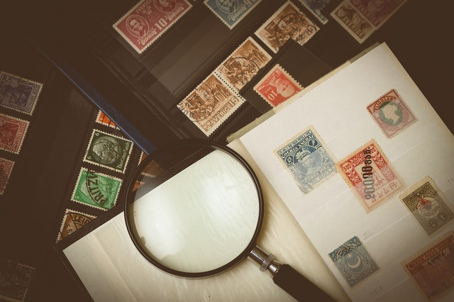 How much are stamp books