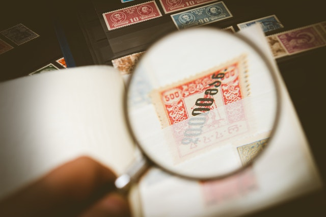 Where can you get stamps from