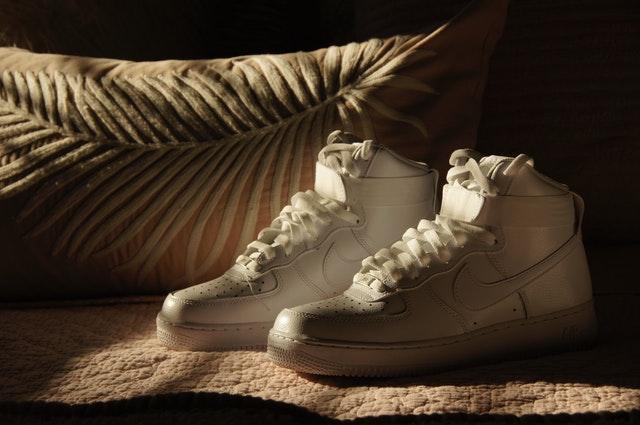 Nike Air Force One High